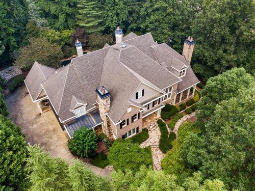 Photo of 4163 Chimney Heights NE, Roswell, GA 30075 (MLS # 6759889)