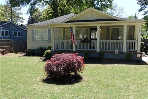 Photo of 1148 Vista Trail NE, Atlanta, GA 30324 (MLS # 6855889)