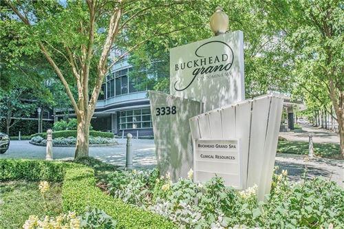 Photo of 3338 NE PEACHTREE Road NE #905, Atlanta, GA 30326 (MLS # 6892889)