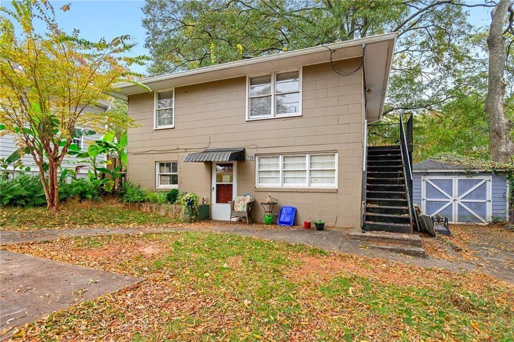 Photo of 728 Dalerose Avenue, Decatur, GA 30030 (MLS # 6780889)