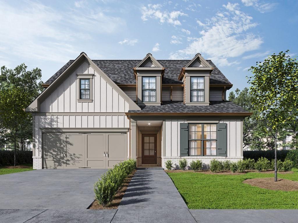214 Grove Mill Lane, Avondale Estates, GA 30002 - MLS#: 6833889