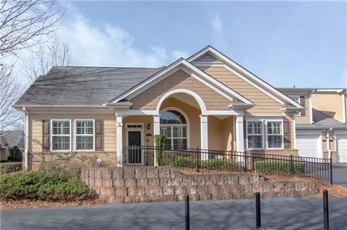 Photo of 2606 Grapevine Circle #2303, Cumming, GA 30041 (MLS # 6672890)
