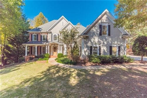 Photo of 2251 Glen Mary Place, Duluth, GA 30097 (MLS # 6810890)