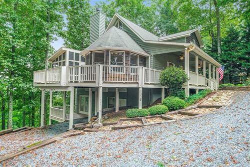 Photo of 1355 Walnut Ridge, Ellijay, GA 30536 (MLS # 6870890)