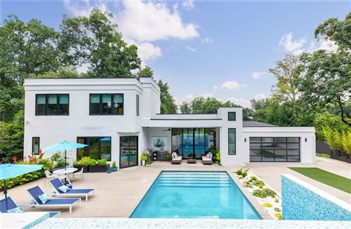 Photo of 1263 HOPKINS Terrace NE, Atlanta, GA 30324 (MLS # 6920890)