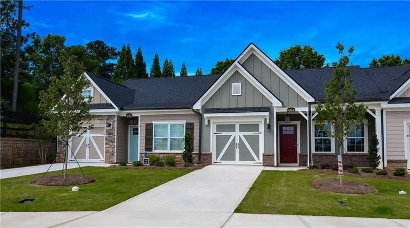 Photo of 4564 Rutledge Drive #52, Oakwood, GA 30566 (MLS # 6796890)