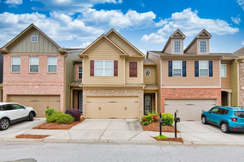 Photo of 2647 Sardis Chase Court, Buford, GA 30519 (MLS # 6867890)
