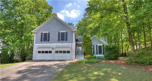 Photo of 2205 Trilleck Drive NW, Kennesaw, GA 30152 (MLS # 6881891)