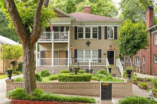 Photo of 850 Charles Allen Drive NE, Atlanta, GA 30308 (MLS # 6890891)