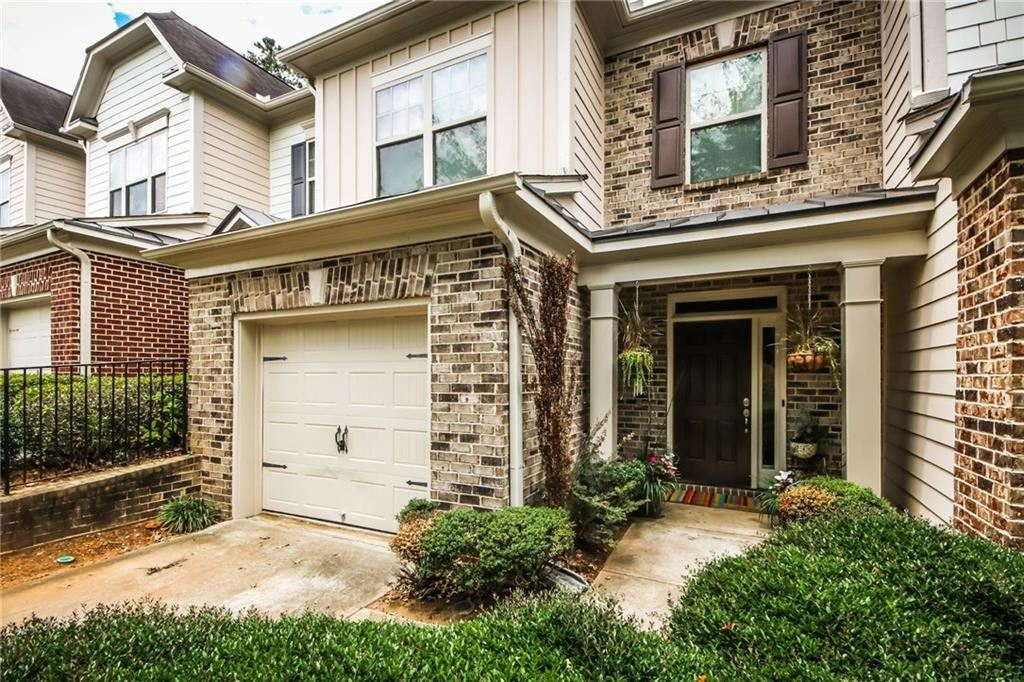 1312 Taylor Way, Stone Mountain, GA 30083 - MLS#: 6761891