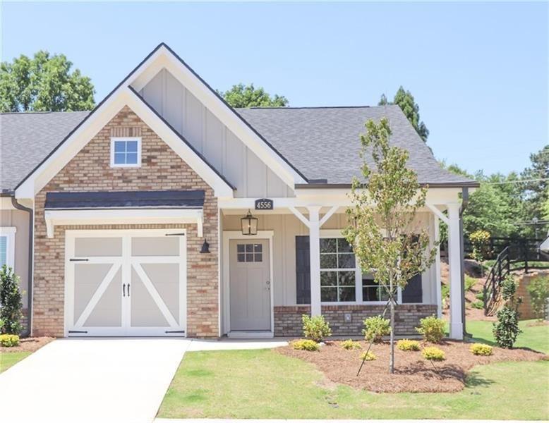 Photo of 4556 Rutledge Drive #54, Oakwood, GA 30566 (MLS # 6796892)