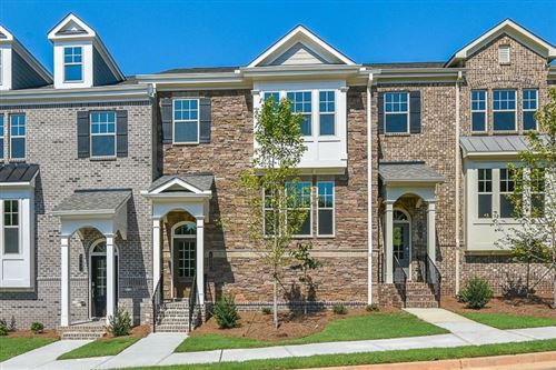 Photo of 4006 Park Avenue #34, Roswell, GA 30076 (MLS # 6711893)