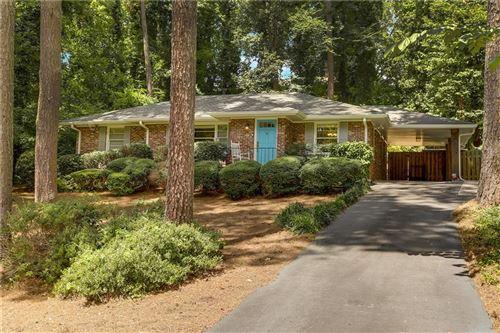 Photo of 1759 Rosalind Drive NE, Atlanta, GA 30329 (MLS # 6756893)