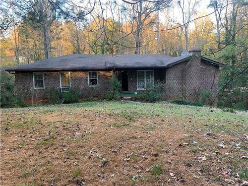 Photo of 5888 Simone Drive, Stone Mountain, GA 30087 (MLS # 6811893)