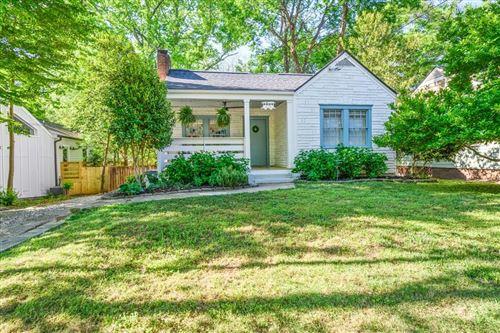 Photo of 875 Ormewood Avenue SE, Atlanta, GA 30316 (MLS # 6872893)