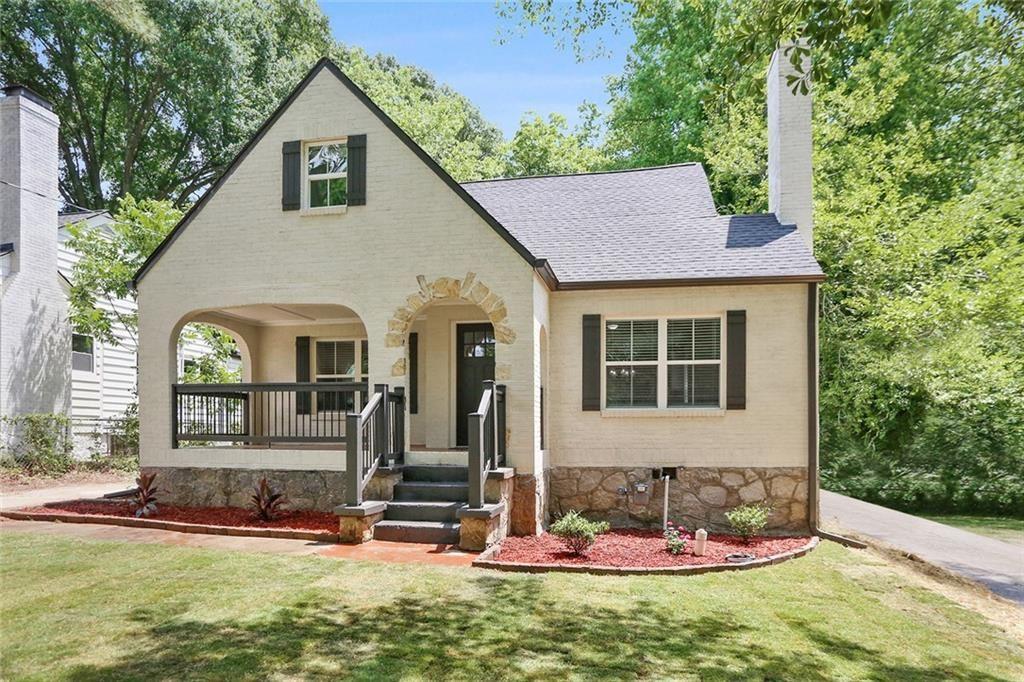 1412 Richland Road SW, Atlanta, GA 30310 - MLS#: 6866893