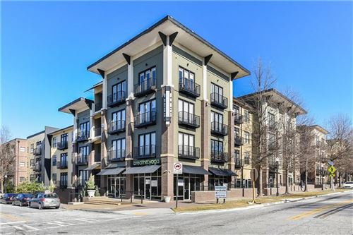 Photo of 5300 Peachtree Road #1514, Chamblee, GA 30341 (MLS # 6660894)