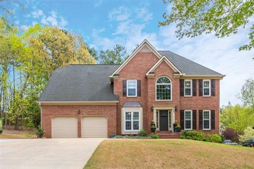 Photo of 2327 Standing Peachtree Court NW, Kennesaw, GA 30152 (MLS # 6704894)