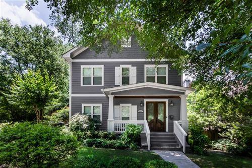Photo of 1611 Marlbrook Drive NE, Atlanta, GA 30307 (MLS # 6781894)