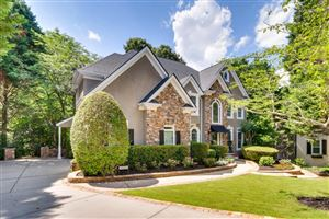 Photo of 10520 Stanyan Street, Alpharetta, GA 30022 (MLS # 6556895)