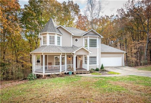 Photo of 112 Colt Court, Jasper, GA 30143 (MLS # 6646895)