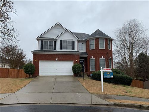 Photo of 2638 Hooch Court, Duluth, GA 30097 (MLS # 6665895)