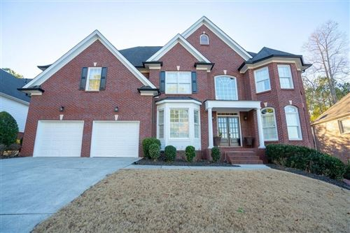 Photo of 3345 Forest Trace Drive, Dacula, GA 30019 (MLS # 6716895)