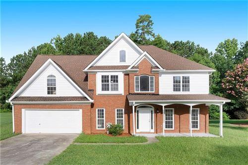 Photo of 9717 Carolina Drive, Jonesboro, GA 30238 (MLS # 6916895)