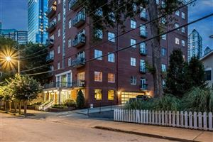Photo of 206 11TH Street NE #205, Atlanta, GA 30309 (MLS # 6635896)