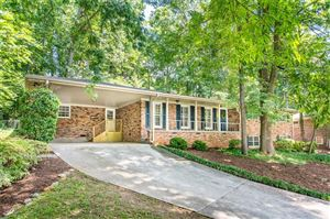 Photo of 2422 Sunset Drive NE, Atlanta, GA 30345 (MLS # 6610897)