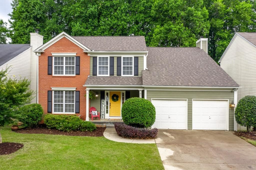 3632 Arnsdale Drive, Norcross, GA 30092 - #: 6743897