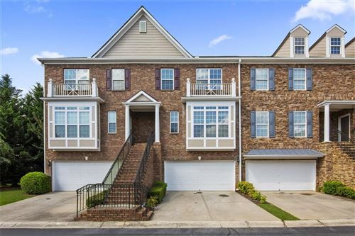 Photo of 10920 Skyway Drive, Johns Creek, GA 30097 (MLS # 6733898)