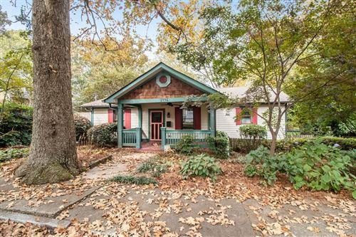 Photo of 1446 Van Epps Avenue, Atlanta, GA 30316 (MLS # 6806898)