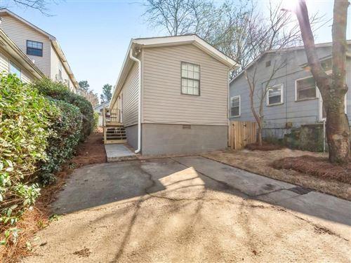 Photo of 1027 Hampton Street NW, Atlanta, GA 30318 (MLS # 6838898)