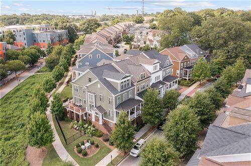 Photo of 821 East Avenue NE, Atlanta, GA 30312 (MLS # 6932898)