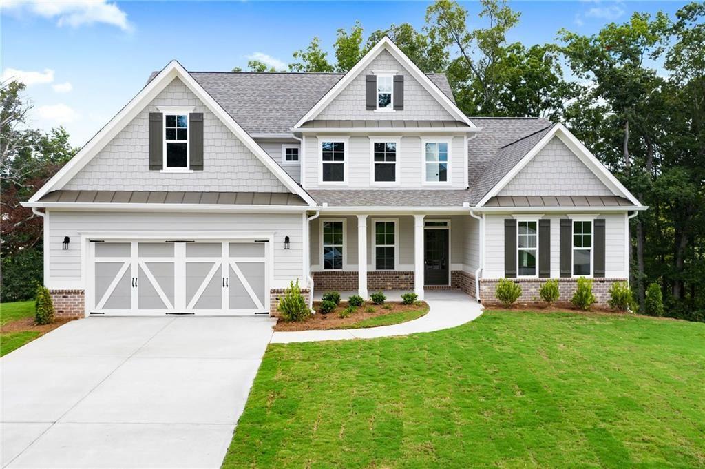 297 Willow Pointe Drive, Dallas, GA 30157 - MLS#: 6743898