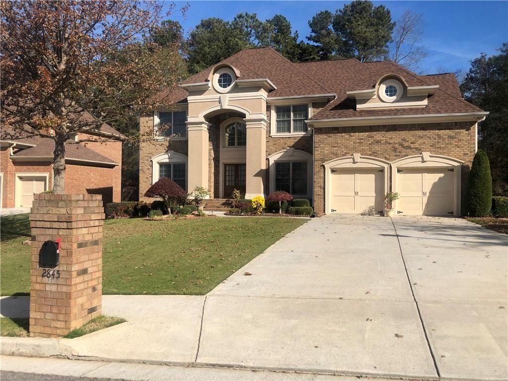 2845 Ivy Hill Drive, Buford, GA 30519 - MLS#: 6812898