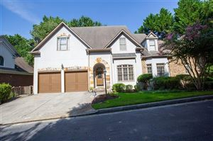 Photo of 1818 Hedge Rose Drive NE, Brookhaven, GA 30324 (MLS # 6046899)