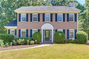 Photo of 3514 Nettle Lane NE, Roswell, GA 30075 (MLS # 6071899)