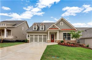 Photo of 7210 Red Maple Court, Flowery Branch, GA 30542 (MLS # 6562899)