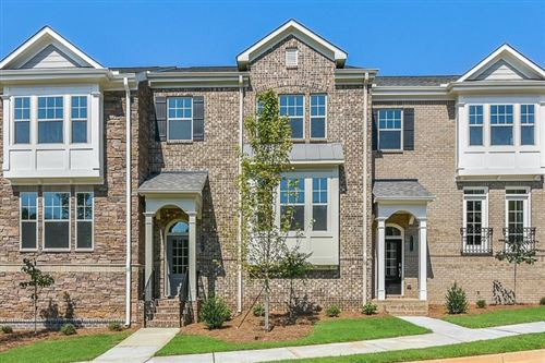 Photo of 4004 Park Avenue #35, Roswell, GA 30076 (MLS # 6711899)