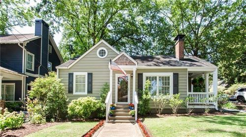 Photo of 2147 Delano Drive NE, Atlanta, GA 30317 (MLS # 6732899)