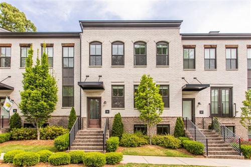 Photo of 1388 La France Street NE #16, Atlanta, GA 30307 (MLS # 6872899)