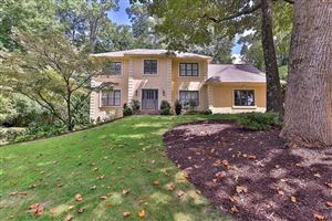 Photo of 265 Old Tree Trace, Roswell, GA 30075 (MLS # 6606900)
