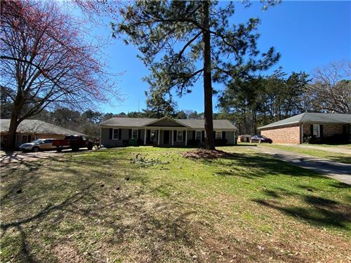 Photo of 2690 Tucker Valley Road, Tucker, GA 30084 (MLS # 6849900)