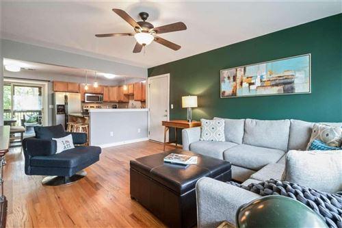 Photo of 449 Clairemont Avenue #A3, Decatur, GA 30030 (MLS # 6907900)