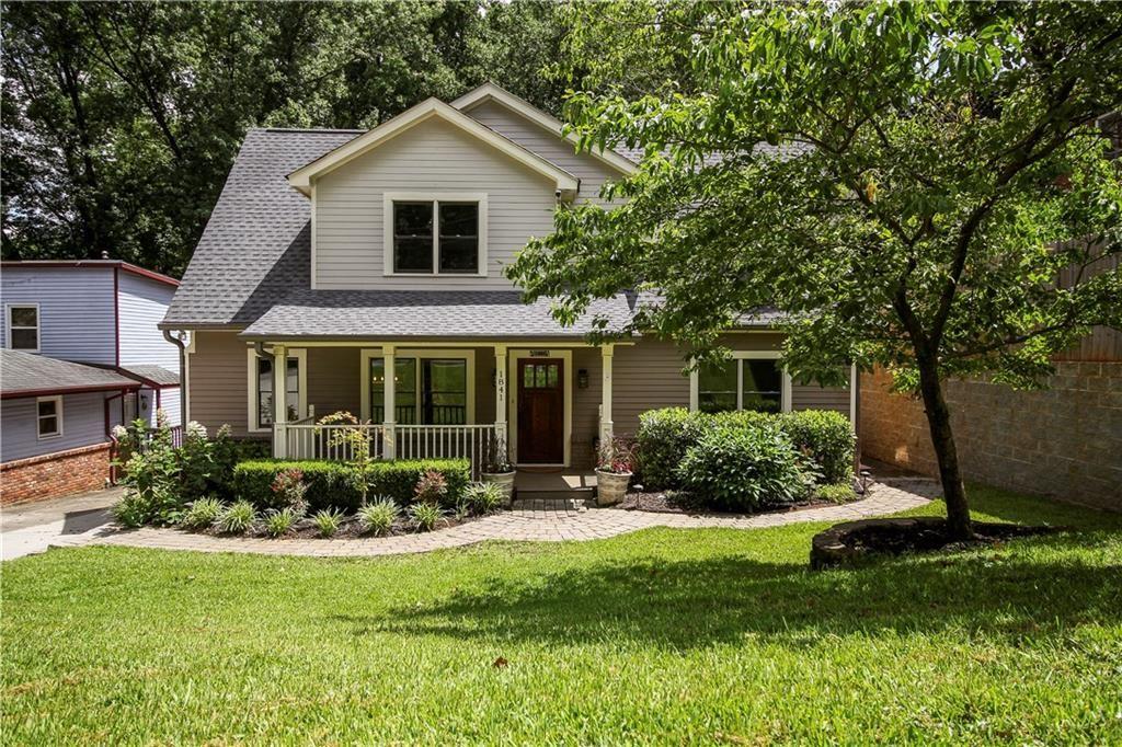 Photo of 1841 Mclendon Avenue NE, Atlanta, GA 30307 (MLS # 6911900)