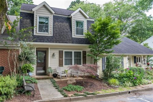 Photo of 125 Teal Court, Roswell, GA 30075 (MLS # 6692901)