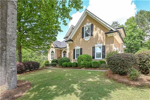 Photo of 4402 Cabinwood Turn, Douglasville, GA 30135 (MLS # 6729901)