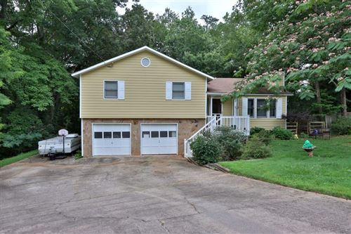 Photo of 3192 SUTTON Place NW, Duluth, GA 30096 (MLS # 6746901)